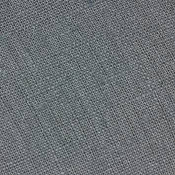 coupon - Coupon 75cm - Lin gris