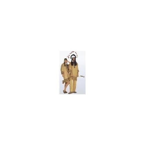 Patron Burda N°5815 Carnaval : Costume indien
