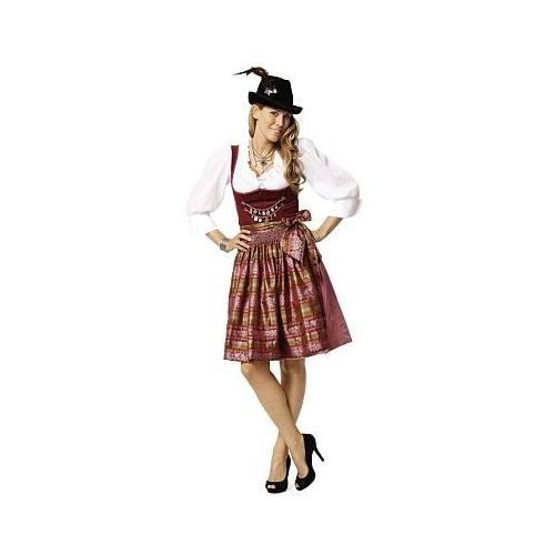 Patron N°7443 Burda style: Robe Taille : 36-50ans