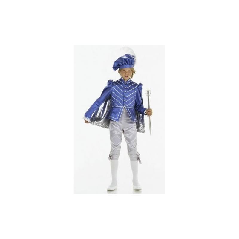 Patron Burda N°2461: Prince, Wolfgang Amadeus Taille : 6-12