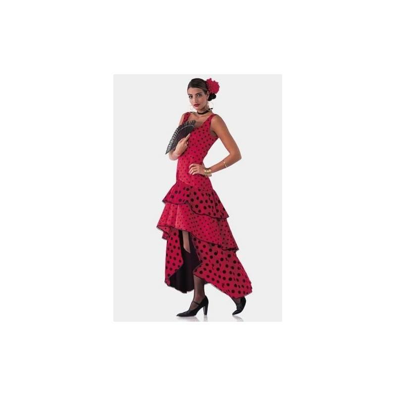 Patron Burda N°2486 carnaval : Robe Taille : 36-48
