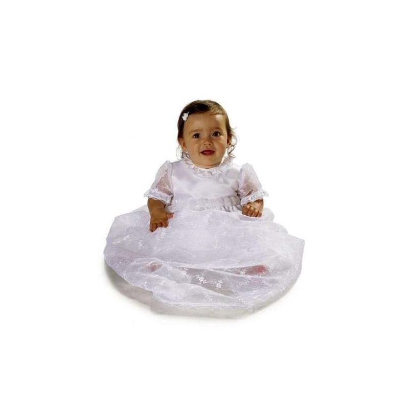 afb69175b3e19 Patron N°9649 Burda kids   Robe de baptême Taille   1-18 Mois