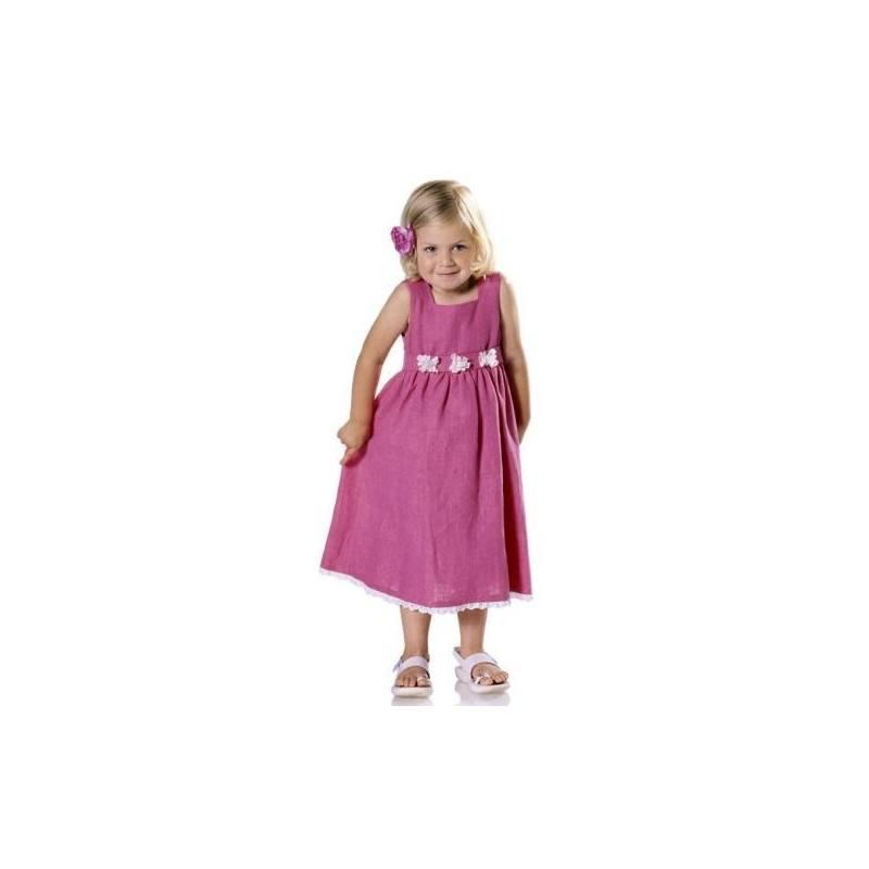 Patron N°9702 Burda kids : Robe et veste Taille : 18M-5 ans