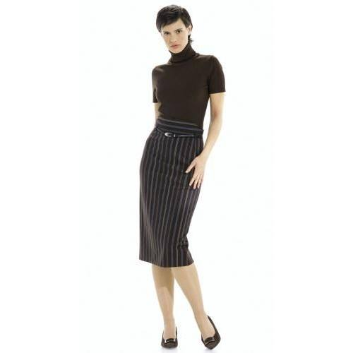 Patron N°8155 Burda style : Jupe Taille : 34-46