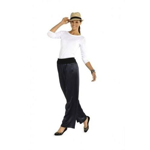 Patron N°7400 Burda Style : Pantalon Taille : 34-60