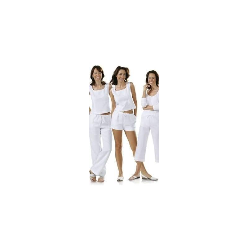 Patron N°7966 Burda style : Pantalon Taille : 38-50
