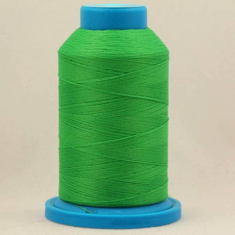 Cône de fil mousse - Vert
