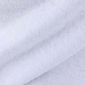 Feutrine blanche