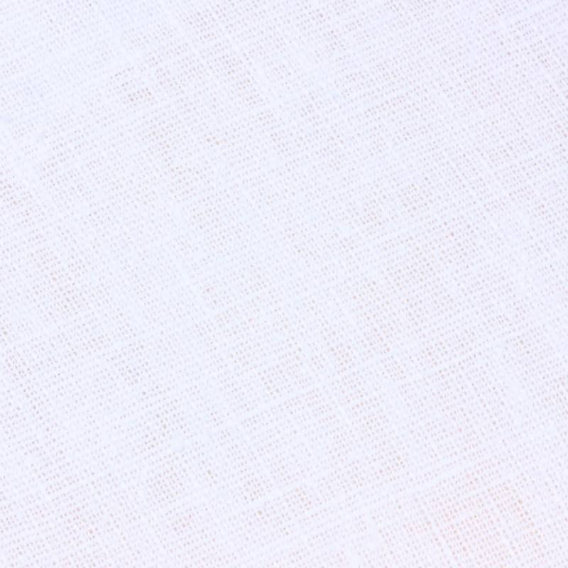 Lin blanc