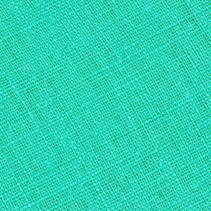 Lin vert émeraude