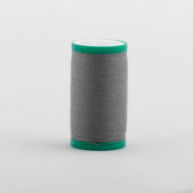 Bobine de fil cordonnet Laser 1210 - Gris