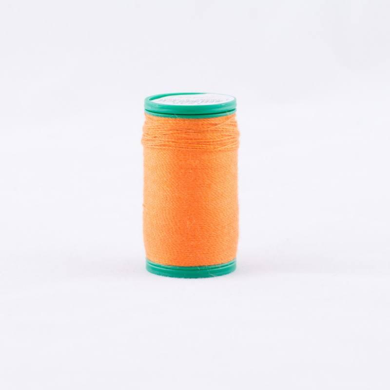 Bobine de fil cordonnet Laser 1238 - Orange