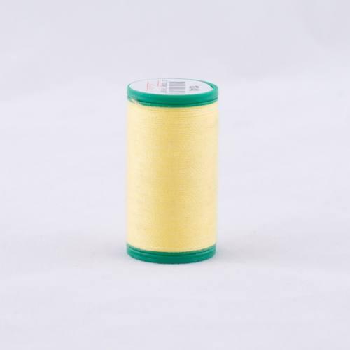 Bobine de fil cordonnet Laser 1242 - Jaune