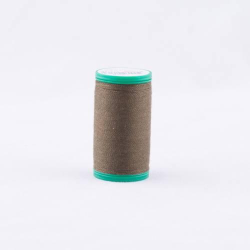 Bobine de fil cordonnet Laser 1258 - Marron