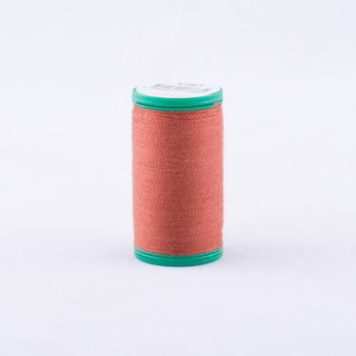 Bobine de fil cordonnet Laser 1283 - Brique