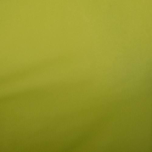 Mousseline unie Vert tilleul N°24
