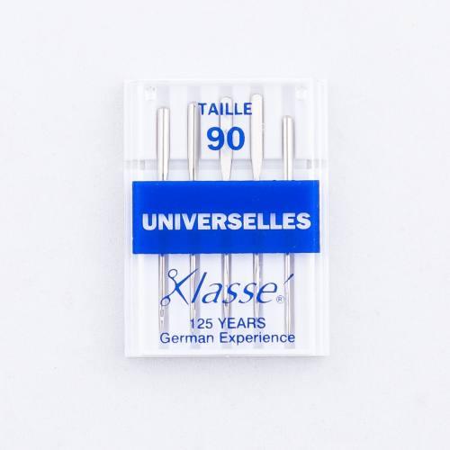 Aiguilles machines universelles 90