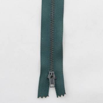 Fermeture pantalon 12 cm métal non séparable Col 137