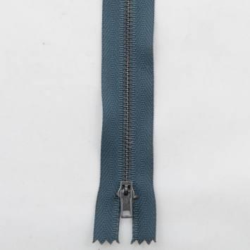 Fermeture pantalon 12 cm métal non séparable Col 171