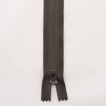 Fermeture pantalon 18 cm métal non séparable Col 161