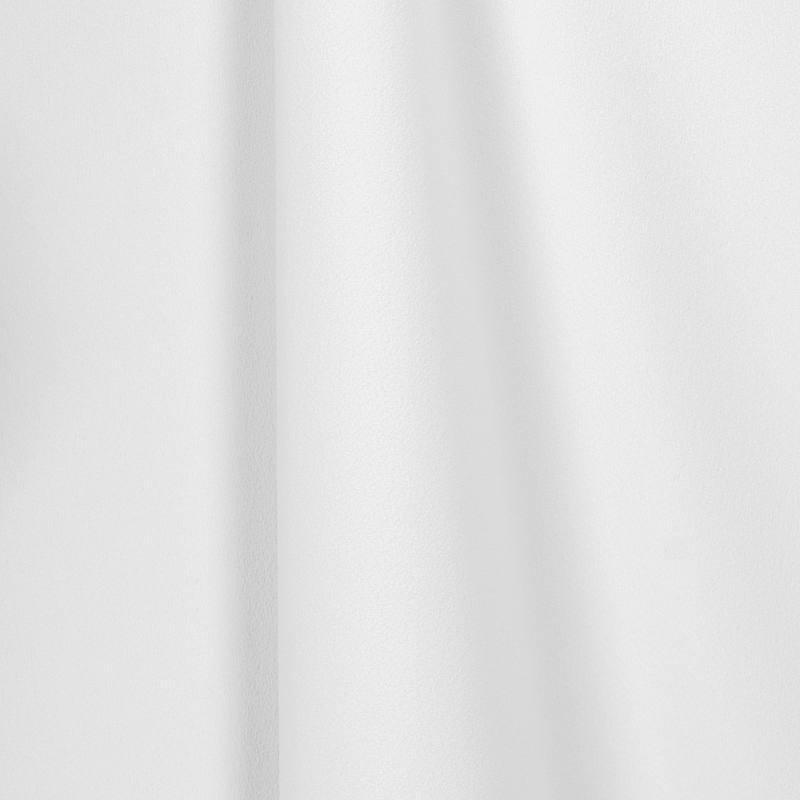 Tissu crêpe blanc