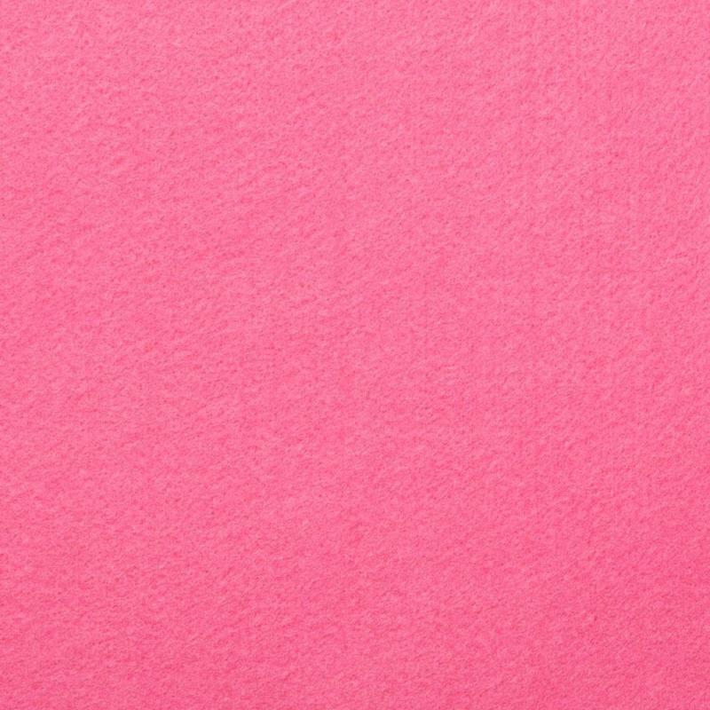Feutrine rose 91cm