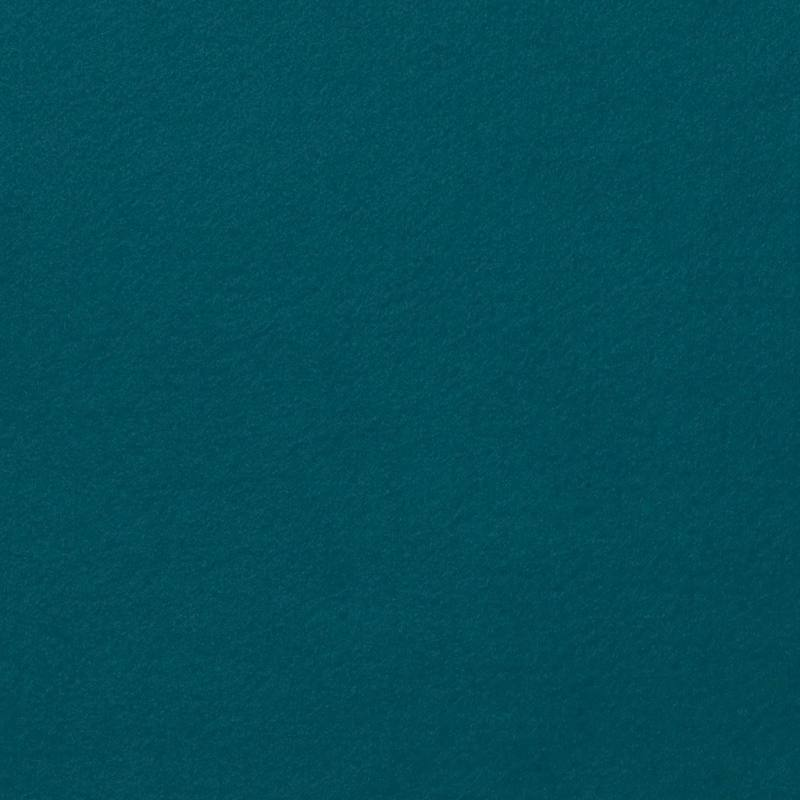 Feutrine bleue canard 91cm