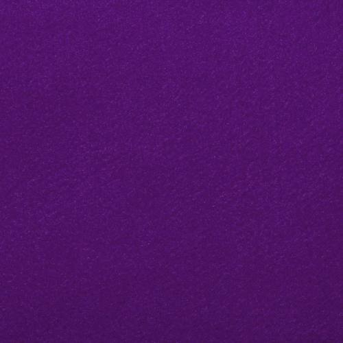 Feutrine violette 91cm