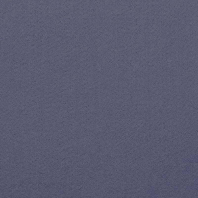 Feutrine bleu gris 91cm
