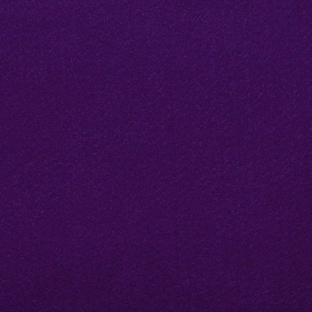 feutrine violet fonc 91cm. Black Bedroom Furniture Sets. Home Design Ideas