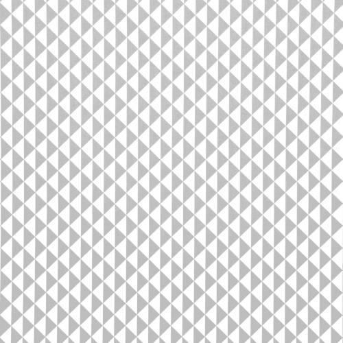 Coton vintage gris