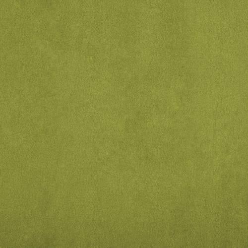 Suédine pistache anti-taches