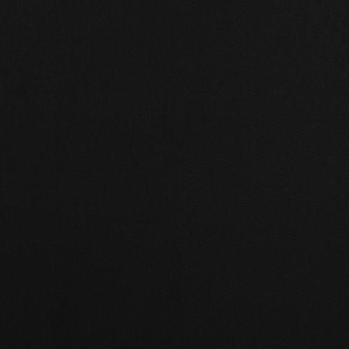 Tissu baccarat noir