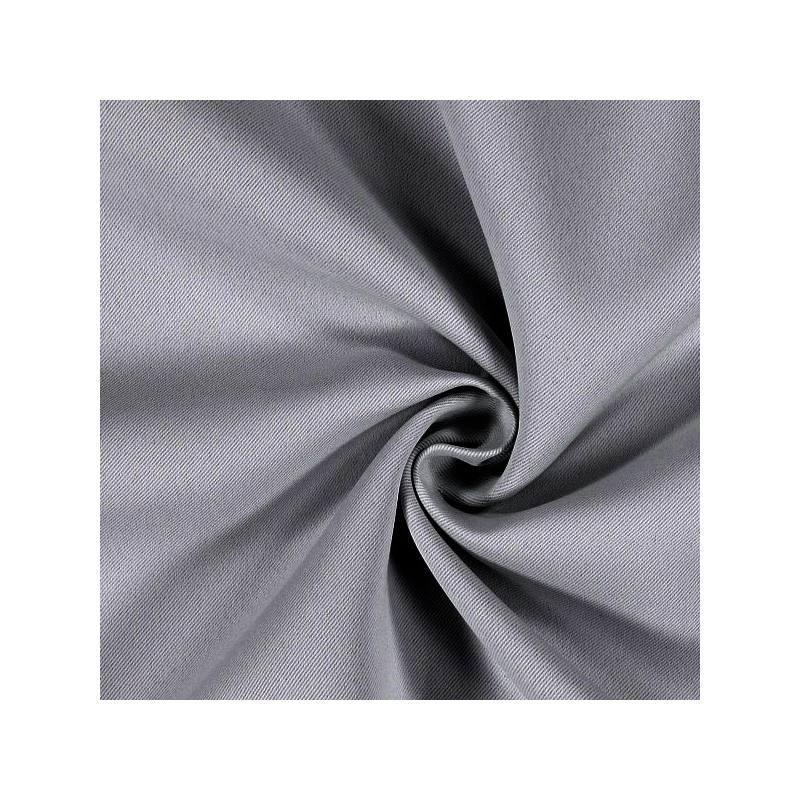 tissu occultant grande largeur gris tissu au m tre tissu pas cher tissus prix discount. Black Bedroom Furniture Sets. Home Design Ideas