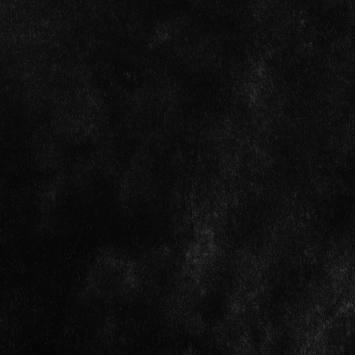 Fausse fourrure poils ras noire