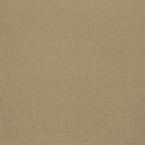 Coton 280 cm uni vert de gris