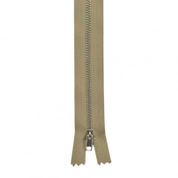 Fermeture pantalon 15 cm métal non séparable Col 156
