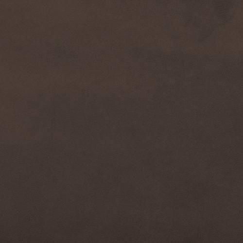 Suédine alaska réversible taupe/écru