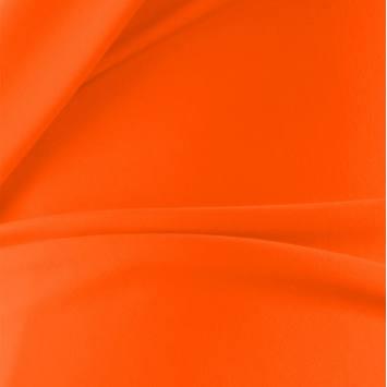 Lycra orange fluo
