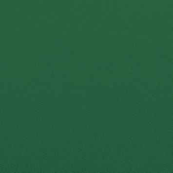 Burlington infroissable vert menthe