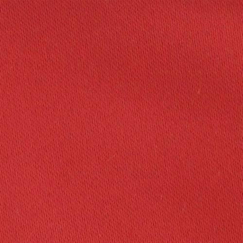 Tissu occultant grande largeur rouge