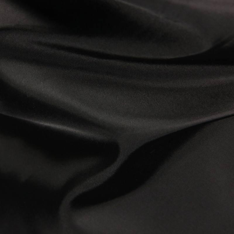 Rouleau 100m Doublure noire