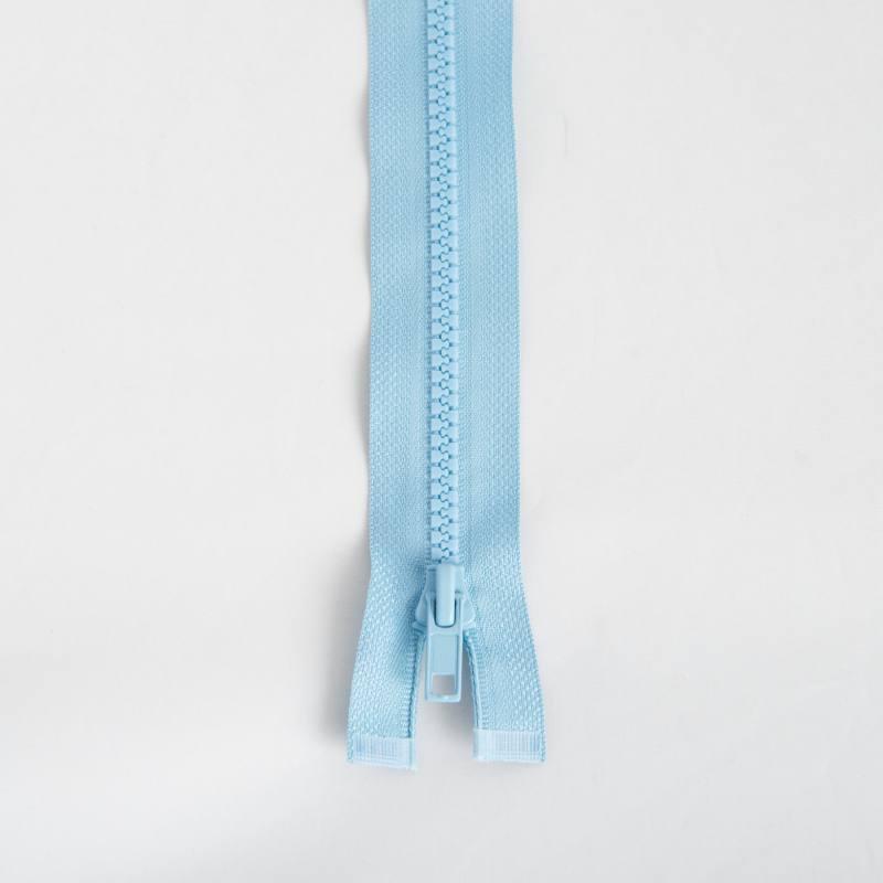 Fermeture injectée 30 cm séparable col 140