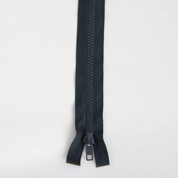 Fermeture injectée 25 cm séparable col 147
