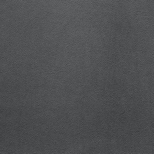 Velours aspect simili cuir gris