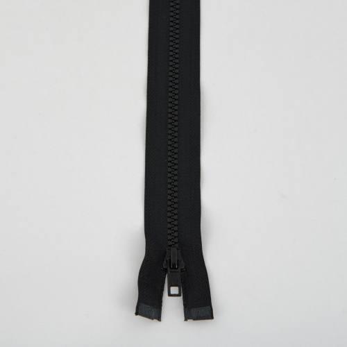 Fermeture injectée 35 cm séparable col 172