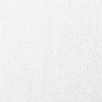 Tissu éponge blanc 300gr