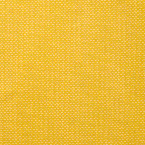 Coton wago jaune
