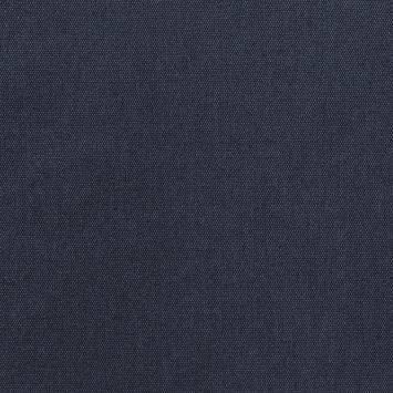 Toile canvas bleue jean
