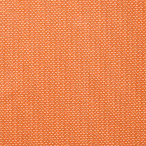 Coton wago orange